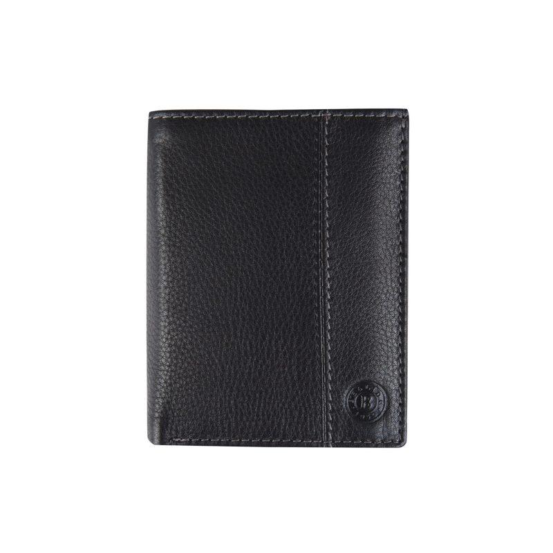 Joevany Miguel Belido Wallet 2503 Black 1