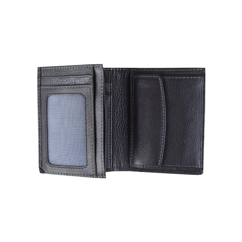 Joevany Miguel Belido Wallet 2503 Black 2
