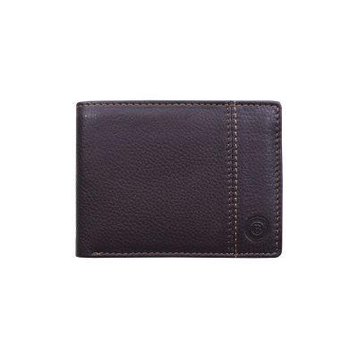 Joevany Miguel Belido Wallet 2504 Brown 1