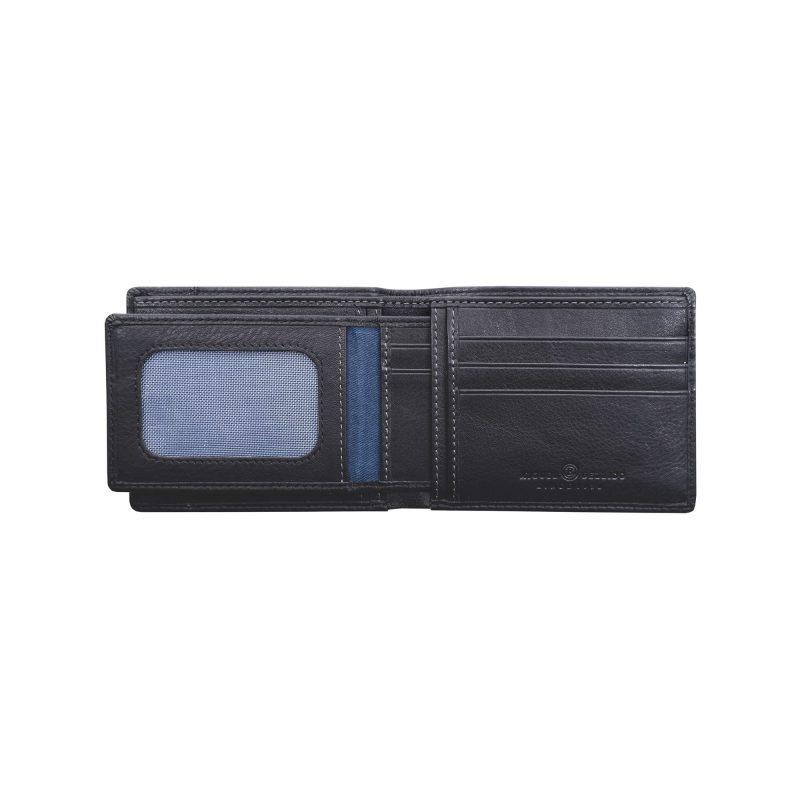 Joevany Miguel Belido Wallet 2553 Black 2