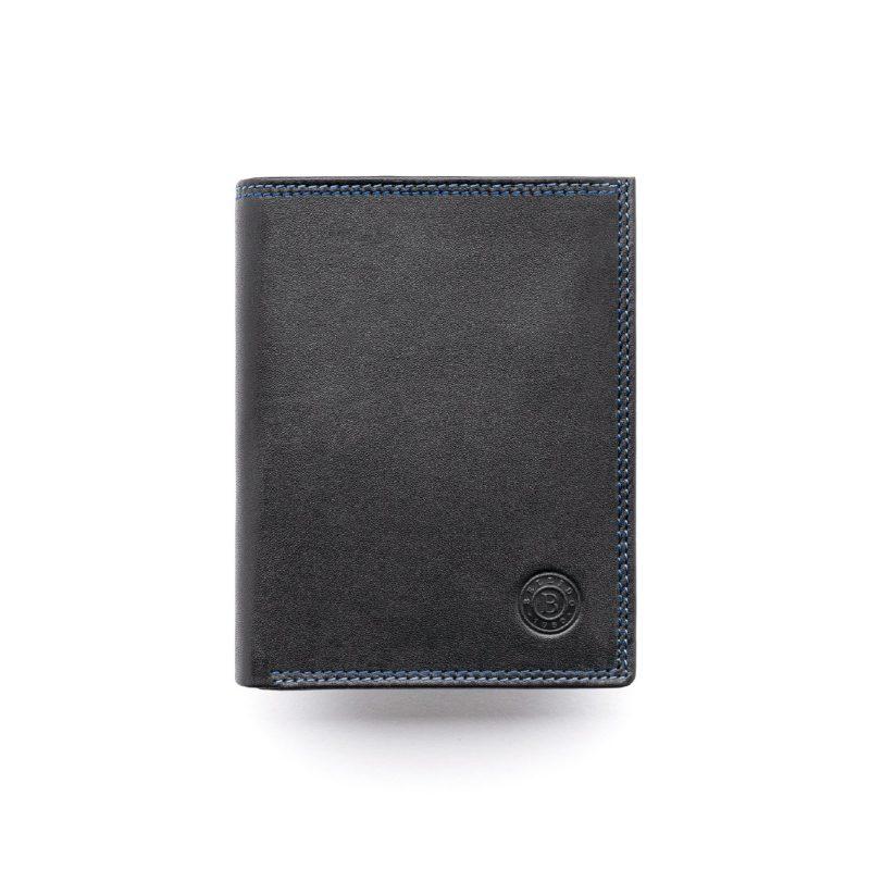 Joevany Miguel Belido Wallet 4303 Black 1