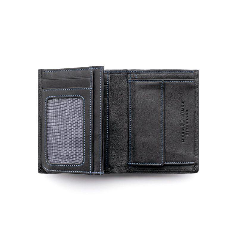 Joevany Miguel Belido Wallet 4303 Black 2