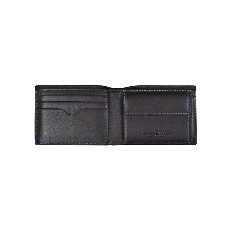 Joevany Miguel Belido Wallet 4304 Black 2