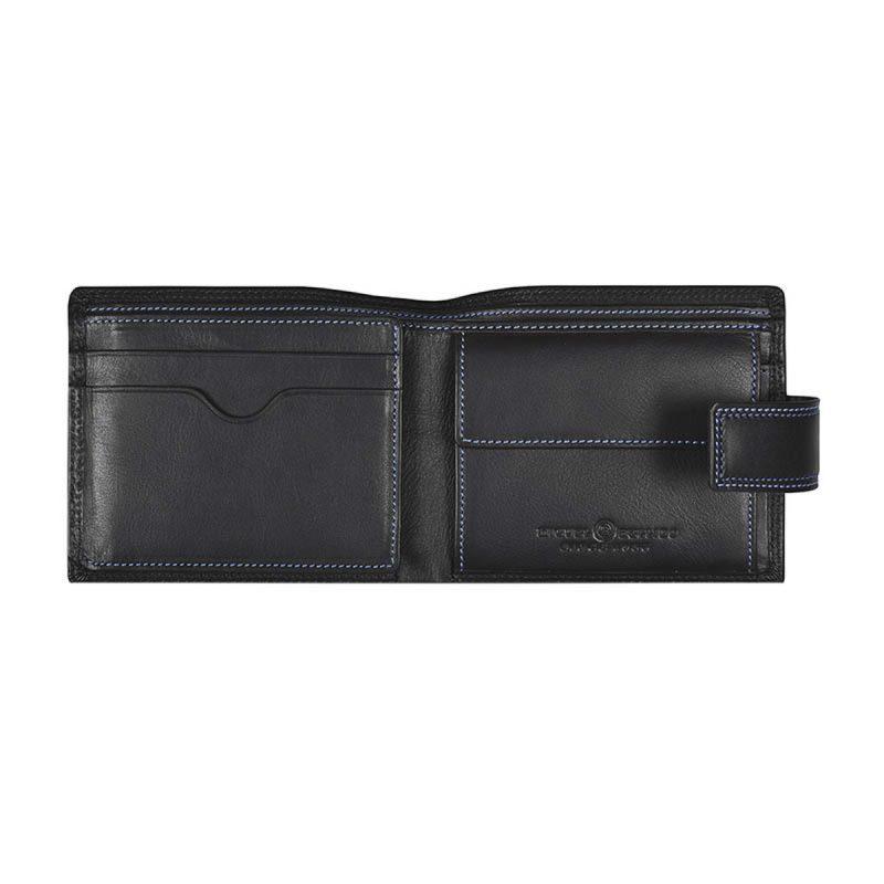 Joevany Miguel Belido Wallet 4356 Black 2
