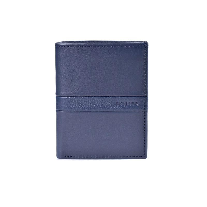 Joevany Miguel Belido Wallet 4503 Navy 1