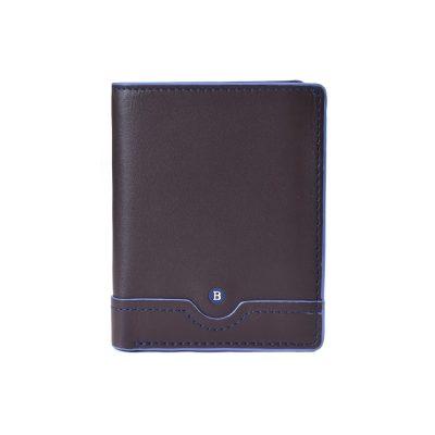Joevany Miguel Belido Wallet 4603 Brown 1