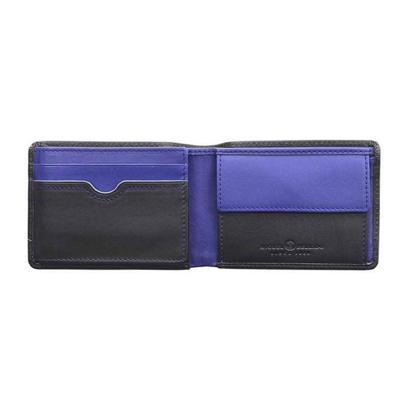 Joevany Miguel Belido Wallet 4604 Black 2