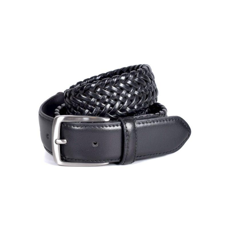 Joevany Miguel Bellido Belt 398-35 567 Black 1
