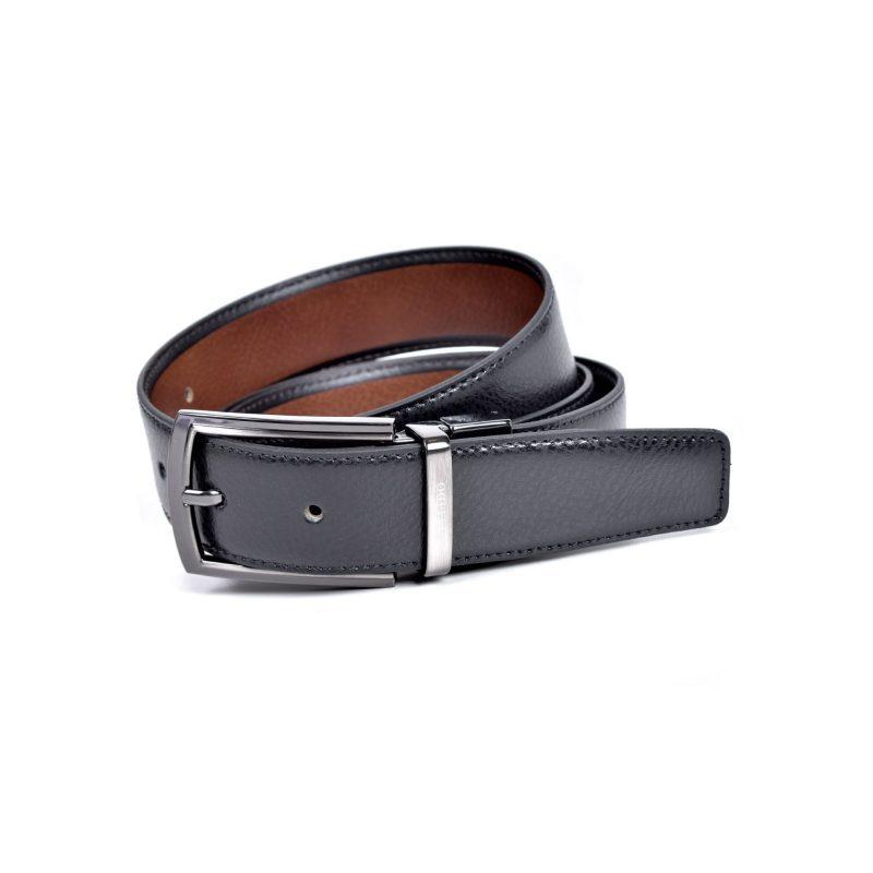 Joevany Miguel Bellido Belt 437-32 200 Black & Brown 1