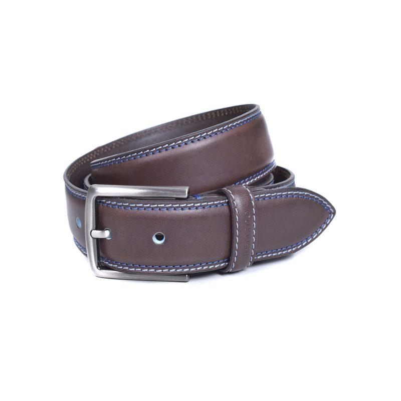 Joevany Miguel Bellido Belt 505-35 2143 Brown 1