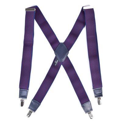 Joevany Miguel Bellido Suspender 504 Violet
